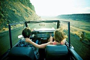 Путешествие в Черногорию из Украины на автомобиле.