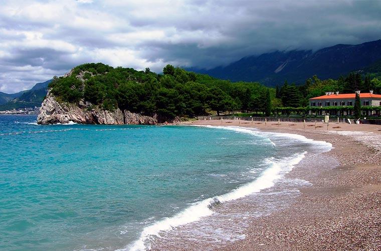 ТОП-10 лучших курортов в Черногории