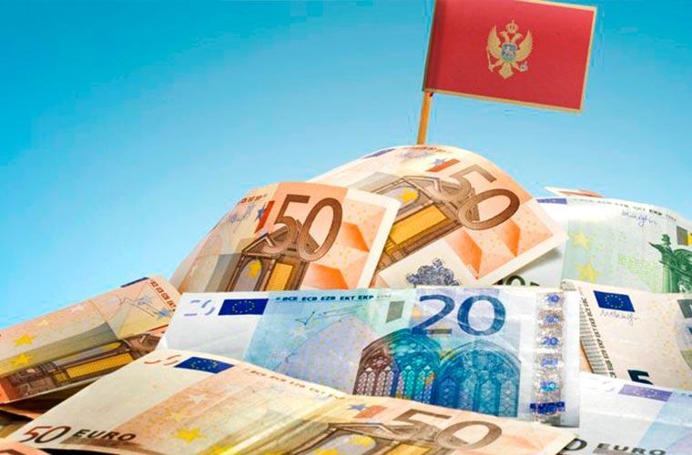 Деньги в Черногории - с какой валютой ехать?